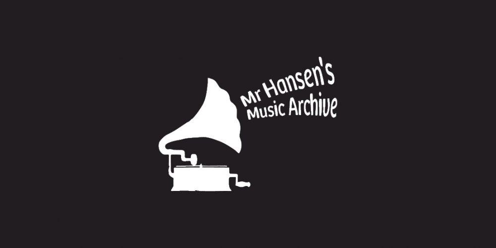 Mr Hansens-Music Archive